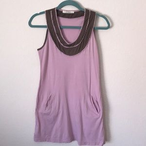 Trinity Purple Women's Dress